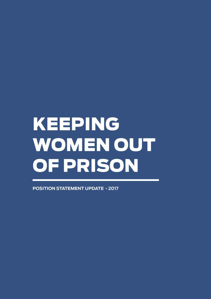 Empowering Women Changing Lives 2017 Position Paper