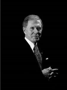 Michael Kirby CRC Patron