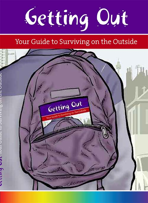 Your Guide to Surviving on the Outside