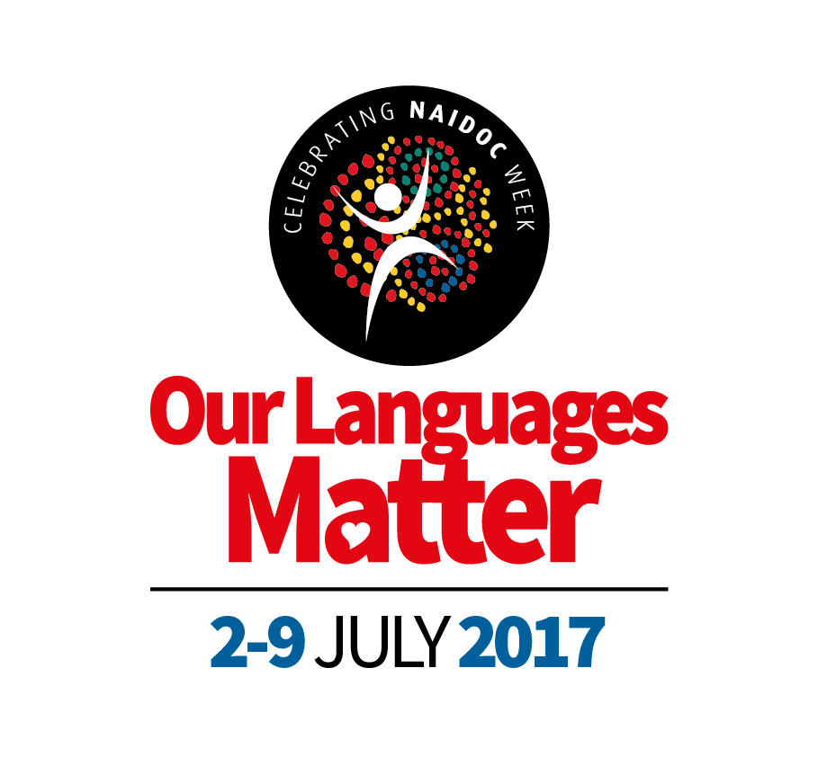 NAIDOC 2017 - Our Languages Matter