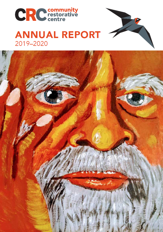 CRC Annual report 19 to 20